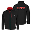 GTI SoftShell Jacket - Men's Thumbnail