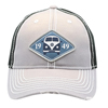 Distressed Bus Cap