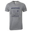 Heritage 49 Outline T-Shirt Thumbnail
