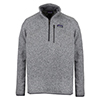 Patagonia® 1/4 zip Sweater - Men's Thumbnail