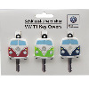 T1 Bus Key Covers - Set of 3