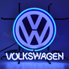 VW Junior Neon Sign Thumbnail