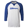 Team VW Baseball T-Shirt Thumbnail