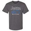 Jetta fun.smart.design. T-shirt Thumbnail