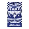 T1 Bus Beach Towel - Stripes Thumbnail