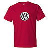 Woofers Gonna Woof Jetta T-Shirt Thumbnail