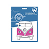 Van Cling Bling Decal Thumbnail