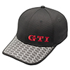 GTI Honeycomb Bill Cap Thumbnail