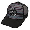 Beetle Striped Mesh Cap Thumbnail