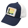 Beetle Sunset Patch Cap Thumbnail