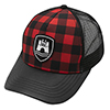 Buffalo Plaid Cap Thumbnail