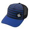 Striped Rabbit Cap Thumbnail