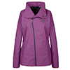 Asymmetrical Soft Shell Jacket - Ladies Thumbnail