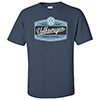 Volkswagen Genuine T-Shirt Thumbnail