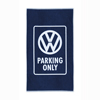 VW Beach Towel - Parking Only Thumbnail
