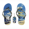 VW T1 Bus Beach Sandals Thumbnail