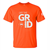 Off The Grid T-Shirt Thumbnail