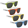 Colorblock Malibu Sunglasses Thumbnail