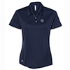 Adidas Sport Shirt - Ladies' Thumbnail