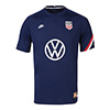 Official U.S. Soccer Pre-match Dry Top - Men's Thumbnail