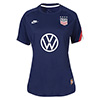 Official U.S. Soccer Pre-match Top - Women's Thumbnail