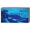 T1 Bus Beach Towel Thumbnail
