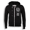 VW Logo Specifications Hoodie Thumbnail