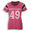 Ladies' Sports Fan T-Shirt Thumbnail