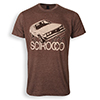 Vintage Scirocco T-Shirt Thumbnail