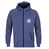 Fleece Zip Up Hoodie Thumbnail