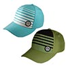 Stripe Patch Cap Thumbnail