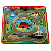 Melissa and Doug Road Rug & Car Set Thumbnail