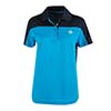 Colorblock Performance Polo - Ladies Thumbnail