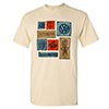Retro Signs T-Shirt Thumbnail
