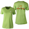 Ladies' Love That Bug T-Shirt