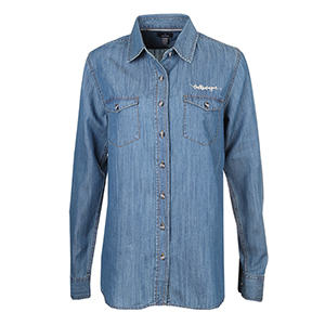 Denim Shirt - Ladies'