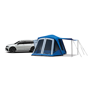 SUV/Mini Camping Tent with Screen Room