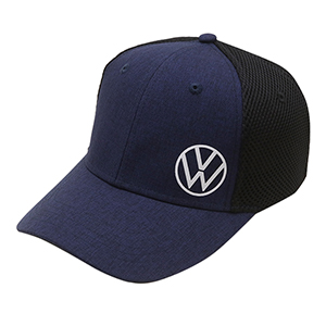 VW Mesh Back Cap