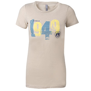 Wolfsburg 1949 T-Shirt - Ladies'
