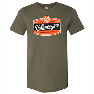 Volkswagen Genuine T-Shirt