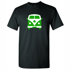 Lucky Bus T-Shirt