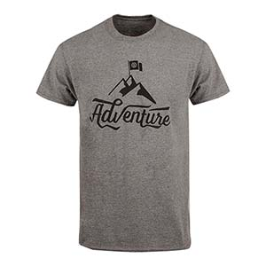 Adventure VW T-Shirt