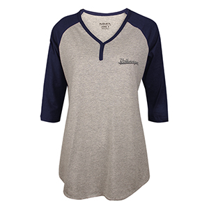 Ladies' Henley