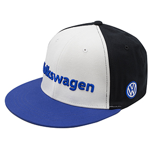 Blue Bill Volkswagen Cap