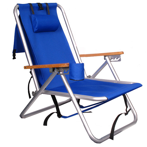 Ultimate Beach Chair