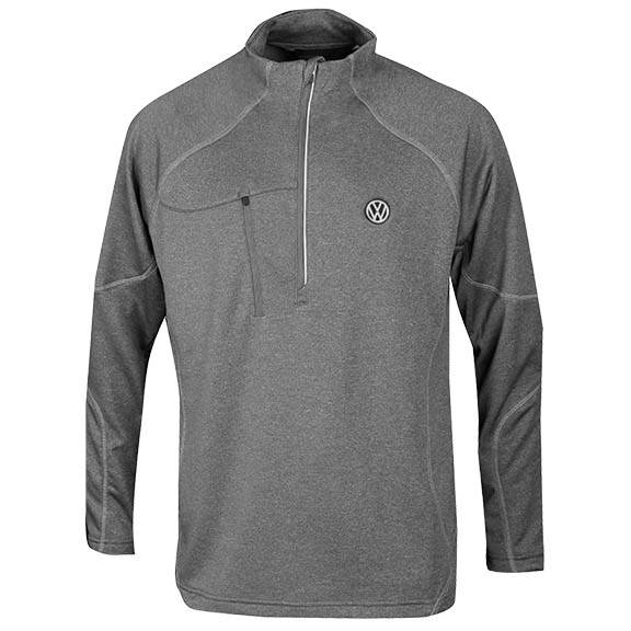Kinetic Fleece Pullover