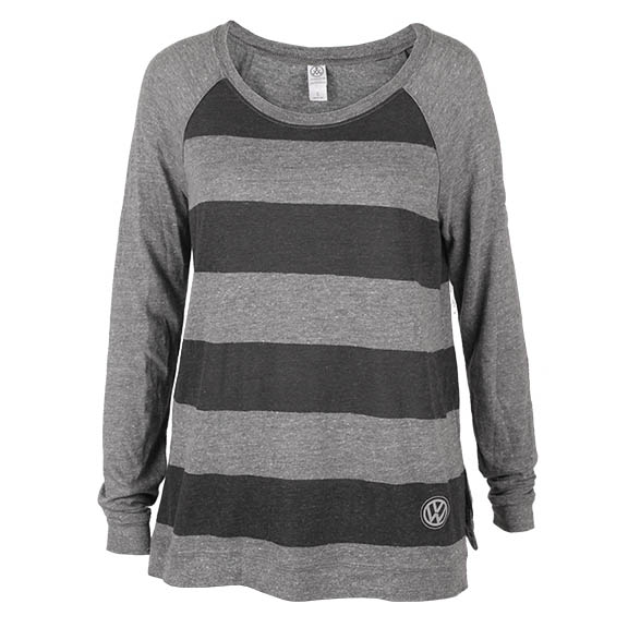 Ladies' Stripe Tunic