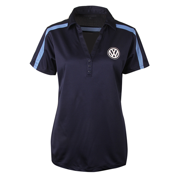 Ladies' Motorsport Polo