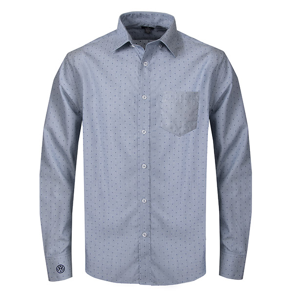 The Huntington Dress Shirt