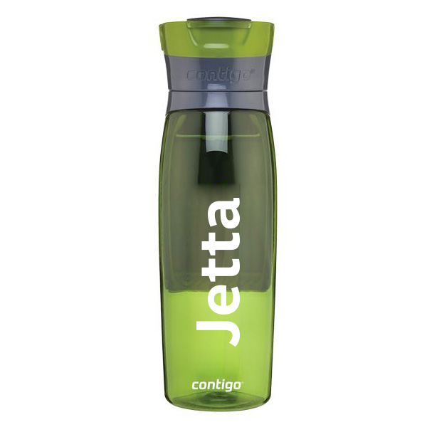 Jetta Contigo Water Bottle
